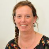 mevrouw S.R.L. (Susan) Evertse--financiële administratie/secretaresse